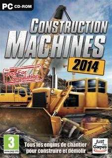 Construction Machines 2014 - TiNYiSO - Tek Link indir