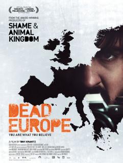 Ölü Avrupa - 2012 DVDRip x264 - Türkçe Altyazılı Tek Link indir