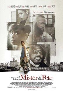 The Inevitable Defeat Of Mister And Pete - 2013 DVDRip x264 - Türkçe Altyazılı Tek Link indir