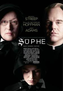 Şüphe - 2008 DVDRip XviD - Türkçe Dublaj Tek Link indir