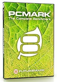 Futuremark PCMark 8 Pro v2.0.191