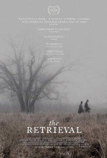 The Retrieval - 2013 BDRip x264 - Türkçe Altyazılı Tek Link indir
