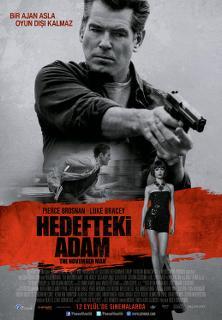 Hedefteki Adam - 2014 BDRip XviD - Türkçe Dublaj Tek Link indir