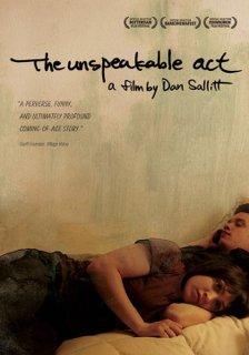 The Unspeakable Act - 2012 DVDRip x264 - Türkçe Altyazılı Tek Link indir