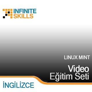 InfiniteSkills.com Video Eğitim Seti - Linux Mint - İngilizce