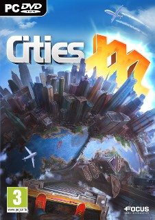 Cities XXL - RELOADED - Tek Link indir