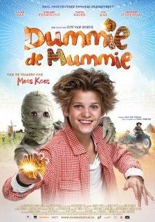 Dummie The Mummy - 2014 DVDRip x264 - Türkçe Altyazılı Tek Link indir