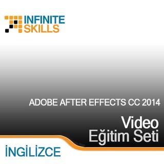 InfiniteSkills.com Video Eğitim Seti - Adobe After Effects CC 2014 - İngilizce