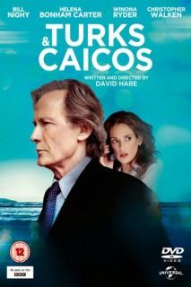 Turks and Caicos - 2014 BDRip x264 - Türkçe Altyazılı Tek Link indir