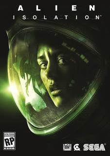 Alien Isolation - CODEX - Tek Link indir
