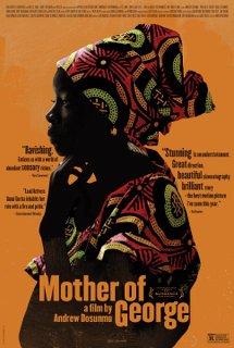 Mother Of George - 2013 BDRip x264 - Türkçe Altyazılı Tek Link indir