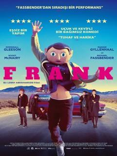 Frank - 2014 Türkçe Dublaj BDRip Tek Link indir