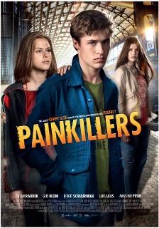 Painkillers - 2014 DVDRip x264 - Türkçe Altyazılı Tek Link indir