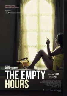 The Empty Hours - 2013 DVDRip x264 - Türkçe Altyazılı Tek Link indir