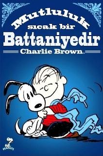 Mutluluk Sıcak Bir Battaniyedir Charlie Brown - 2011 BRRip XviD - Türkçe Dublaj Tek Link indir