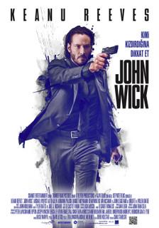 John Wick - 2014 BDRip x264 - Türkçe Altyazılı Tek Link indir