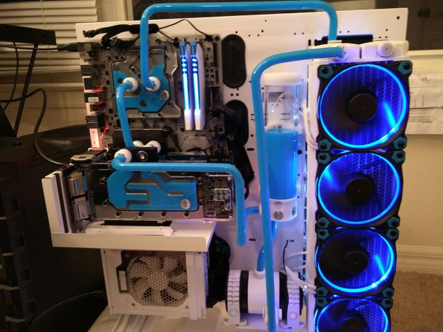 Thermaltake Core P5 Owners Club Page 9