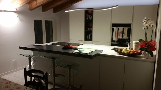 Forum cucina vetro bianco top dekton - Dekton opinioni ...
