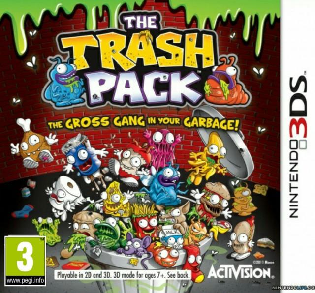 The Trash Pack [CIA]