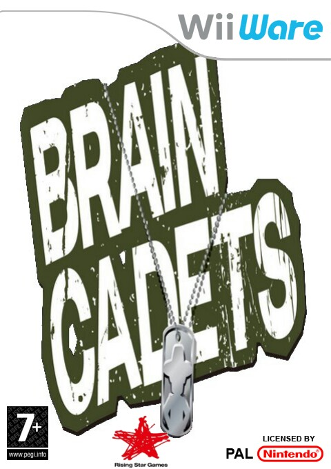 Brain Cadets