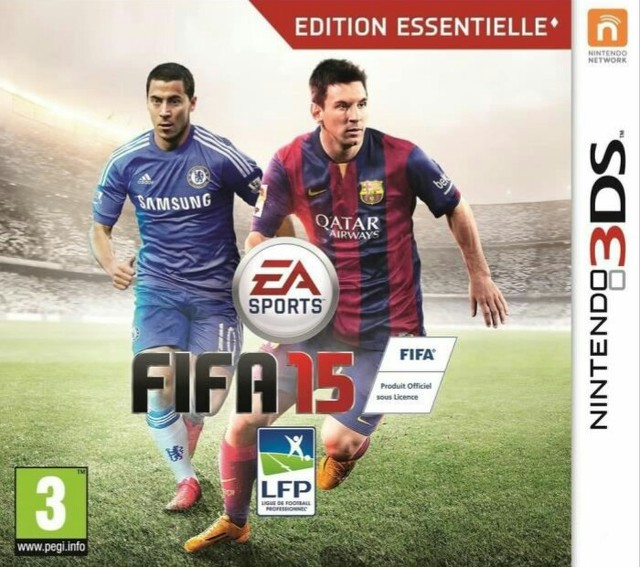 FIFA 15 [DECRYPTED]