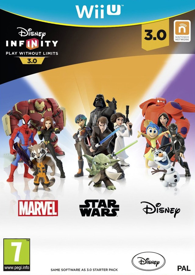 Disney Infinity : Star Wars