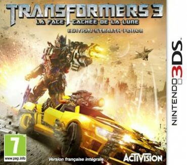 Transformers 3 : La Face Cachée de la Lune [CIA]