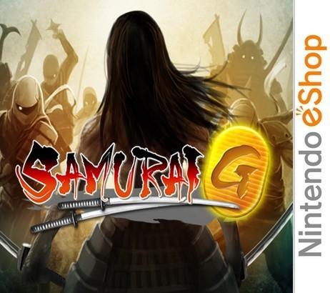 Samurai G [CIA]