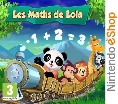 Les Maths de Lola [CIA]
