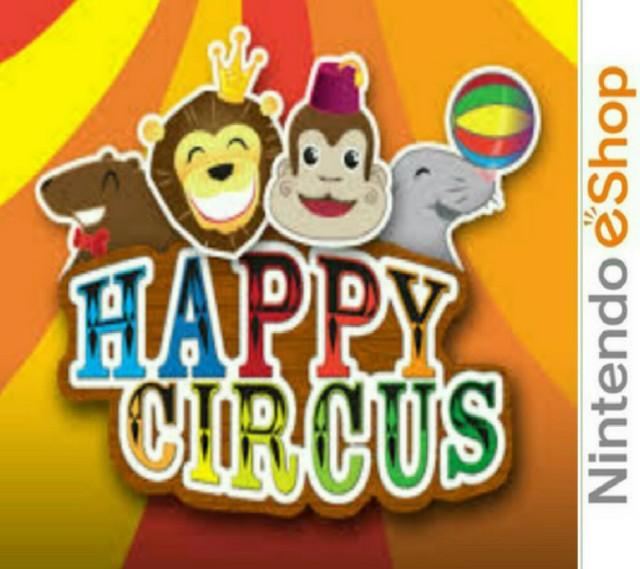 Happy Circus [CIA]