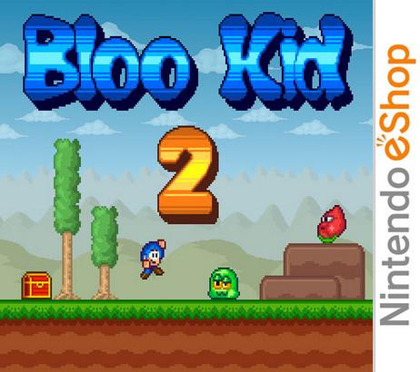 Bloo Kid 2 [CIA]