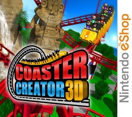 Coaster Creator 3D [CIA]