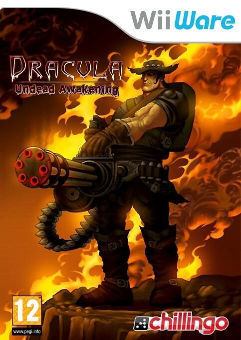 Dracula : Undead Awakening