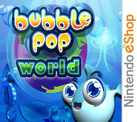 Bubble Pop World [CIA]