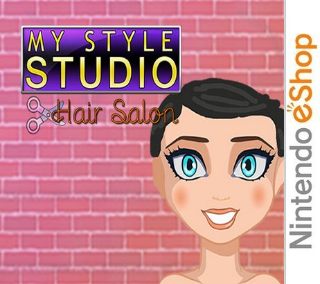 My Style Studio : Hair Salon [CIA]
