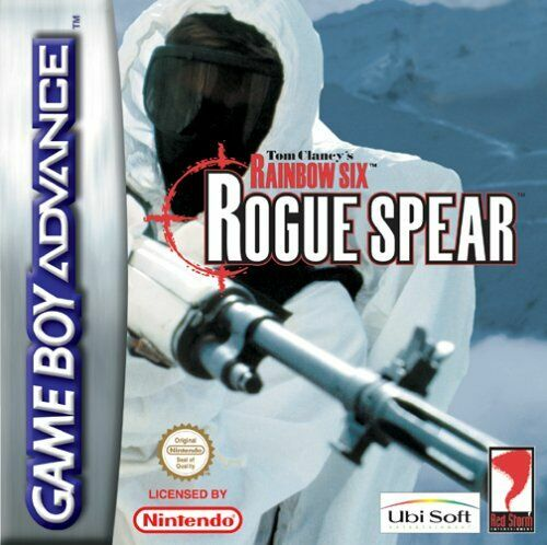Rainbow Six : Rogue Spear