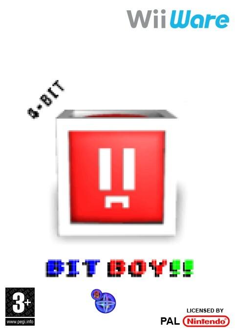Bit Boy!!
