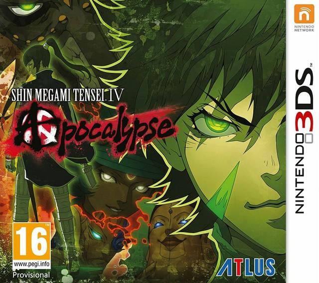 Shin Megami Tensei IV : Apocalypse.EUR.3DS.PUSSYCAT