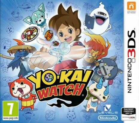 Yo-kai Watch.EUR.MULTi5.3DS-PUSSYCAT
