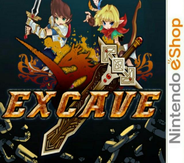 Excave [CIA]