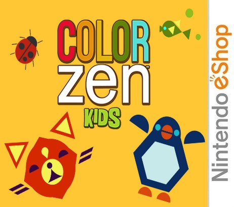 Color Zen Kids [CIA]