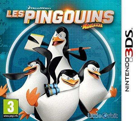 Les Pingouins de Madagascar.EUR.3DS-ABSTRAKT