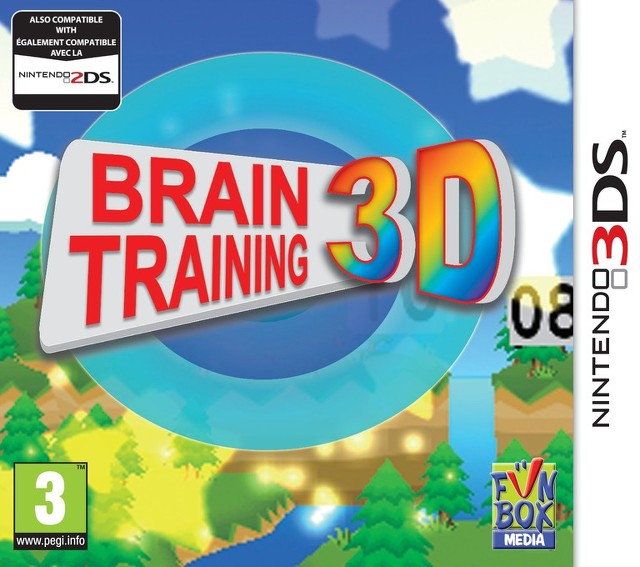 Brain Training 3D [CIA]