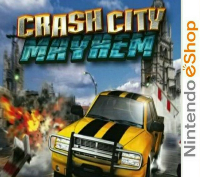 Crash City Mayhem.EUR.eShop.3DS