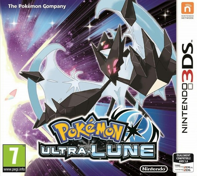 Pokémon : Ultra-Lune.EUR.MULTi8.3DS-PUSSYCAT