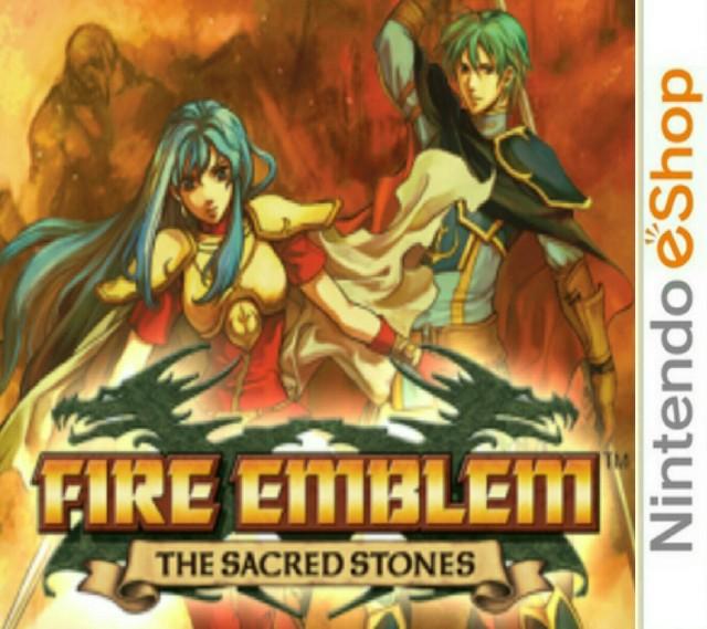 Fire Emblem : The Sacred Stones.GBA.VC.EUR.eShop.3DS