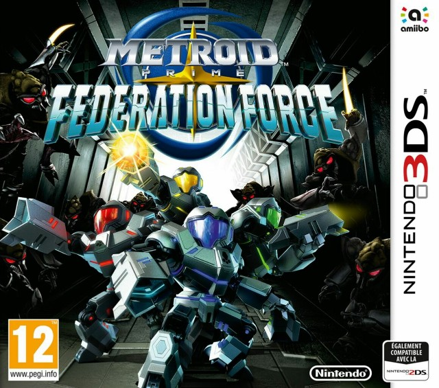 Metroid Prime : Federation Force.EUR.MULTi5.3DS-PUSSYCAT