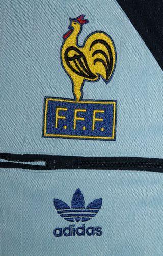 sweat adidas fff 1982