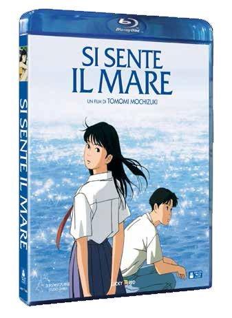 Si Sente Il Mare: Blu-Ray