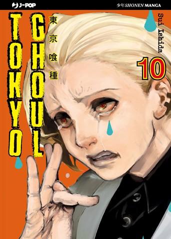 tokyo ghoul 19